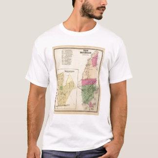 New Rochelle, Town Pelhamville T-Shirt
