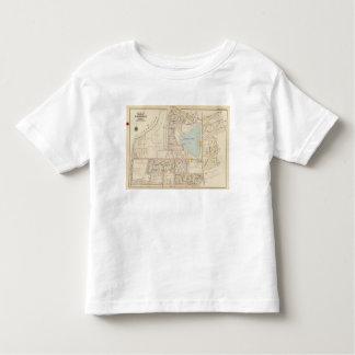New Rochelle ward 3, New York 2 Toddler T-shirt