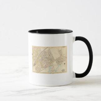 New Rochelle wards 1, 3, New York Mug