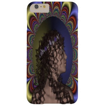 New Romantic Barely There iPhone 6 Plus Case