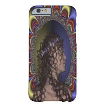 New Romantic Barely There iPhone 6 Case