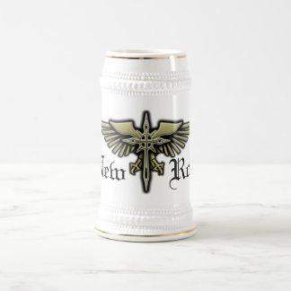 New Rome Stien Beer Stein