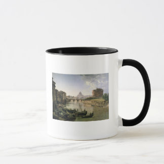 New Rome with the Castel Sant'Angelo Mug