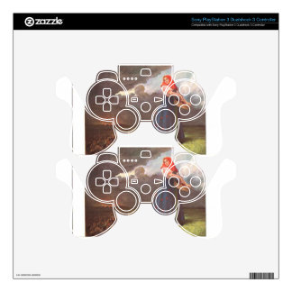 New Russia - Sow a reasonable, good, eternal Skins For PS3 Controllers