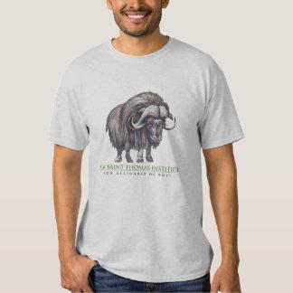 New Saint Thomas Institute Tee Shirt