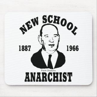 New School -- Frank Chodorov Mouse Pad