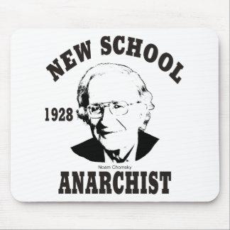New School - Noam Chomsky Mouse Pad
