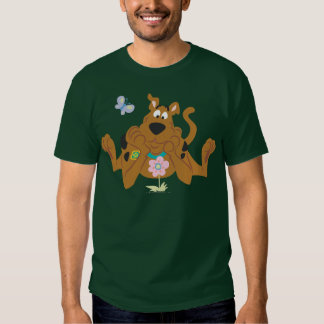 New Scooby Doo Review Pose 40 Shirt