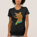 New Scooby Doo Review Pose 8 T Shirts