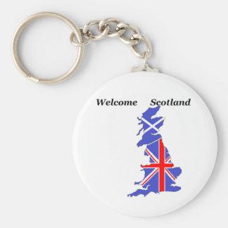 new scotland keychains 2