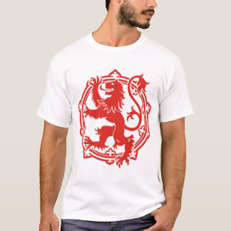 New Scotland T-Shirt