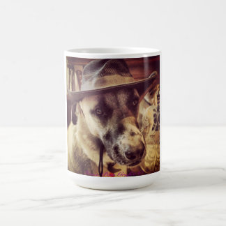 New Sheriff in Town Classic White Coffee Mug