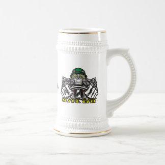 New SkankBait Mug/Stein #1 18 Oz Beer Stein