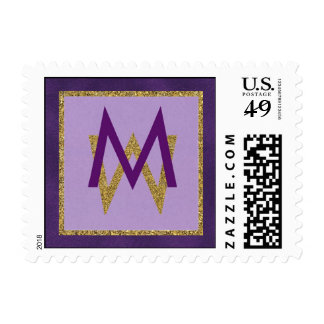 new small mw postage