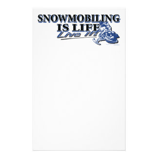 NEW-SNOWMOBILING-IS-LIFE-2C STATIONERY