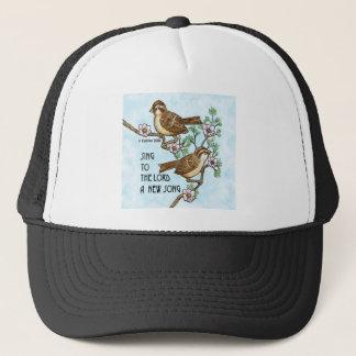 New Song Trucker Hat