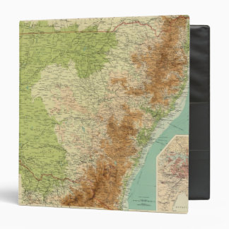 New South Wales 2 Binder