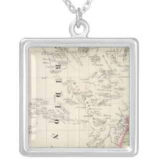 New South Wales Australia Oceania no 55 Necklaces
