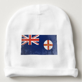 New South Wales Baby Beanie