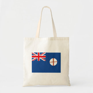 New South Wales Budget Tote Bag