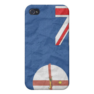 New South Wales Cases For iPhone 4