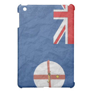 New South Wales Cover For The iPad Mini