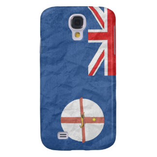 New South Wales Galaxy S4 Covers