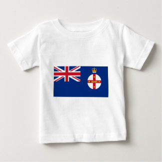 New South Wales Governors, Australia Infant T-shirt