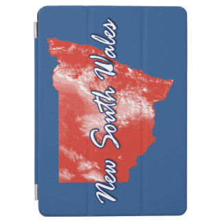 New South Wales iPad Air Cover