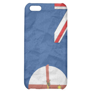 New South Wales iPhone 5C Covers