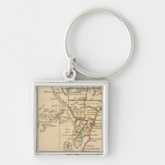 New South Wales Key Chains