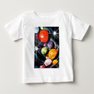 New Space Age Baby T-Shirt