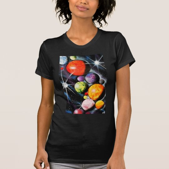 New Space Age T-Shirt