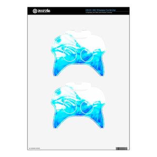 New Stuff Xbox 360 Controller Skin