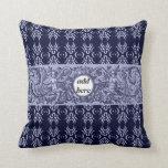 New Stunning Baroque & Cherubs Cushion by LeahG Pillows