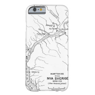 New Sweden Barely There iPhone 6 Case