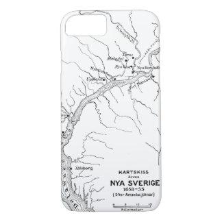 New Sweden iPhone 7 Case
