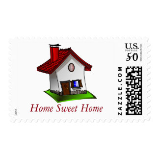 New Sweet Home Postage