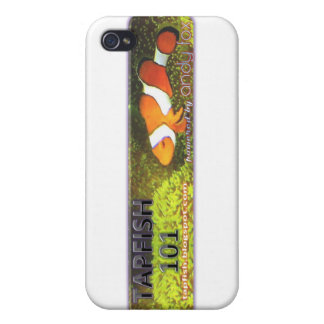 New TF 101 iPhone 4 Covers