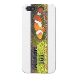 New TF 101 iPhone 5 Cover