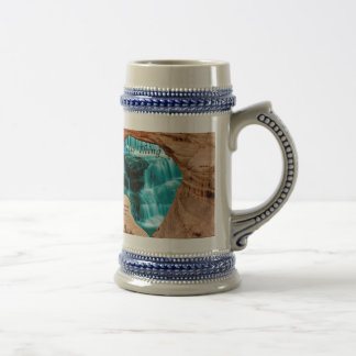 New Thing Stein by Joseph James (Hartmann) Mugs