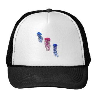 NEW TO SCHOOL TRUCKER HAT