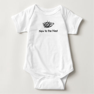 New to the Nest T Shirts