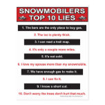 New-top-10-lies-Large-Red Postales