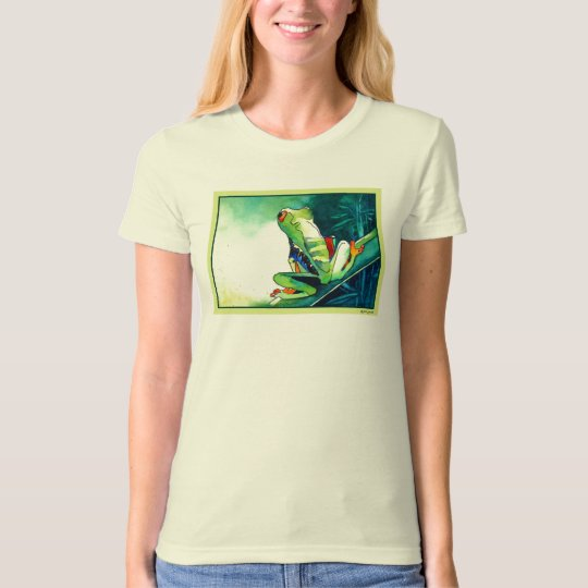 NEW TREE FROGS T-Shirt