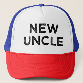 New Uncle funny hat