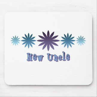 New Uncle Mouse Pad
