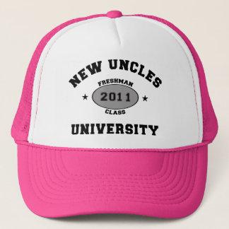New Uncles 2011 Trucker Hat