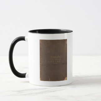 New Universal Atlas Mug