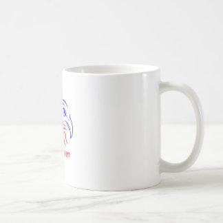 NEW US CITIZEN COFFEE MUG